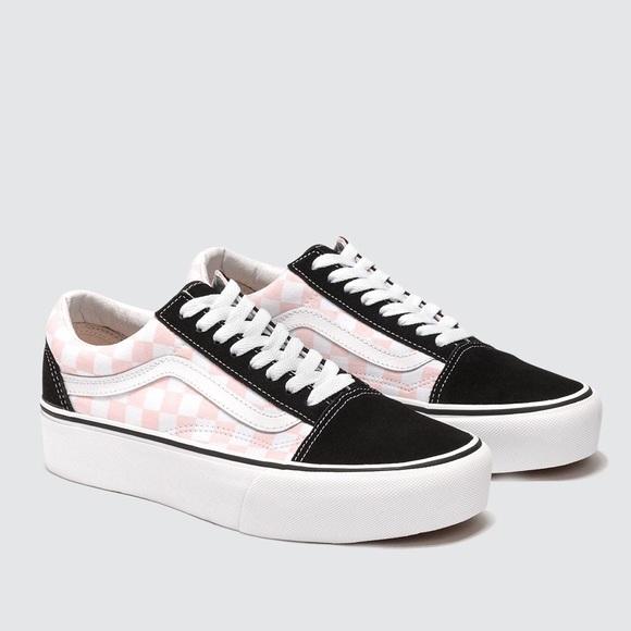 Vans Shoes | Vans Old Skool Platform